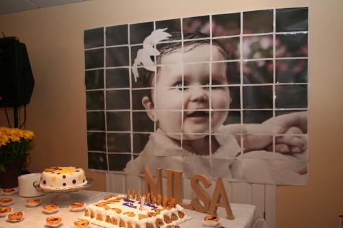 Nilsa