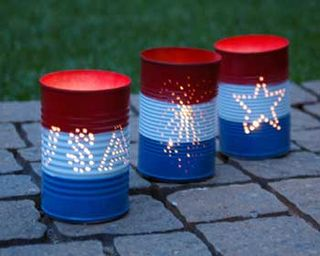 Cans_luminaries