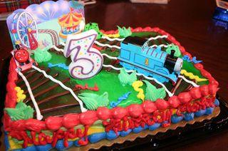 Everyday Celebrating Thomas The Train