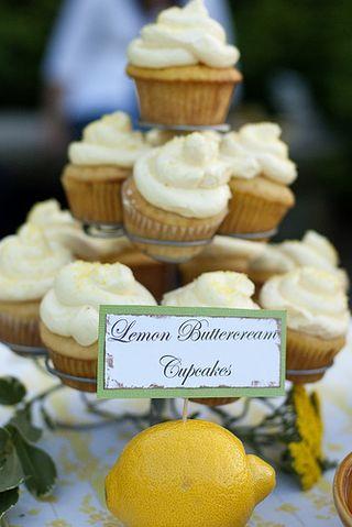 Lemoncupcake