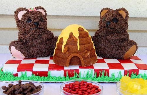 Bear_cake