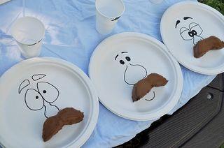 Mustachecakes