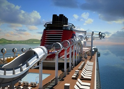 Disney-Aquaduck-Dream-Cruise-Line