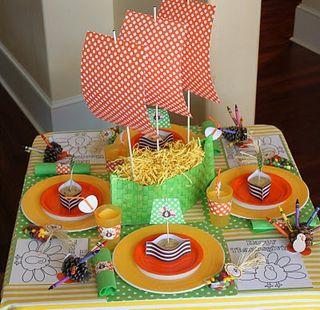 Shindig kids thanksgiving blog7