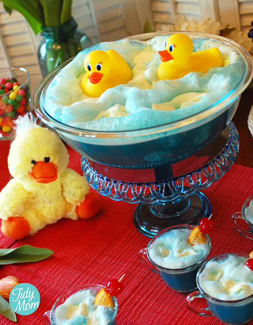Ducky-punch