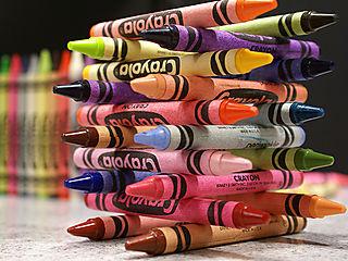 CrayolaHouse